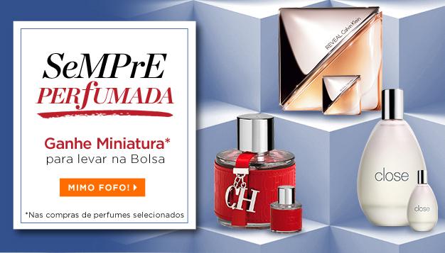 Perfumes com Mimo
