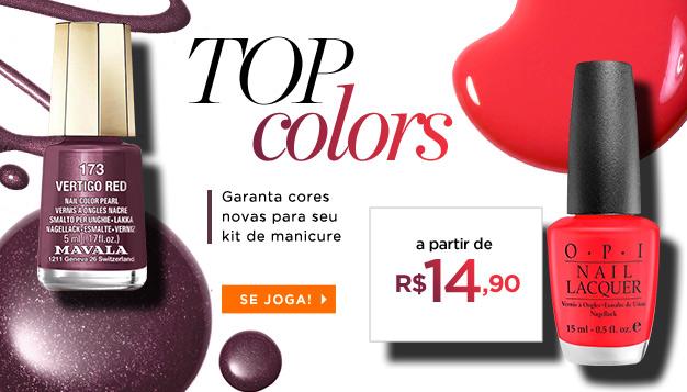 Top Colors 0731