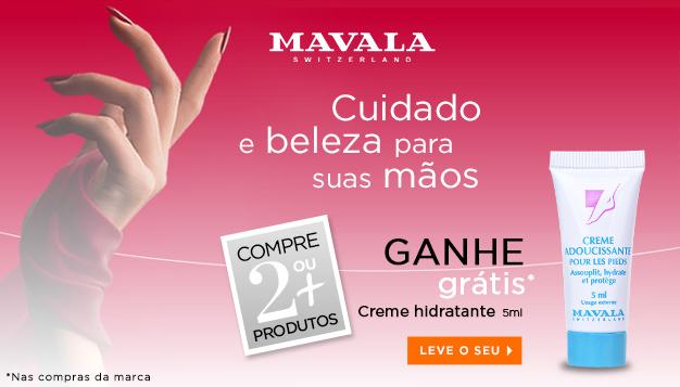 Mavala 0803