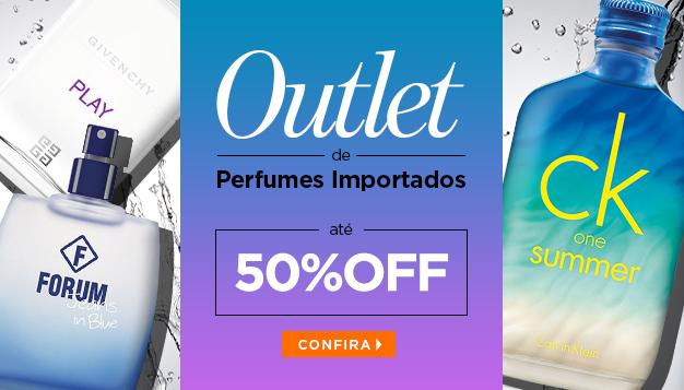 Outlet de Perfumes