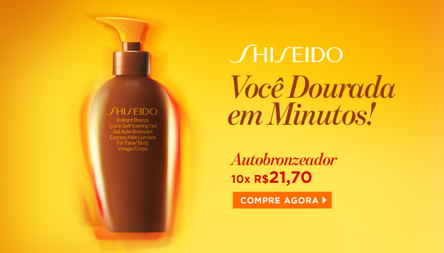 Best Seller Shiseido
