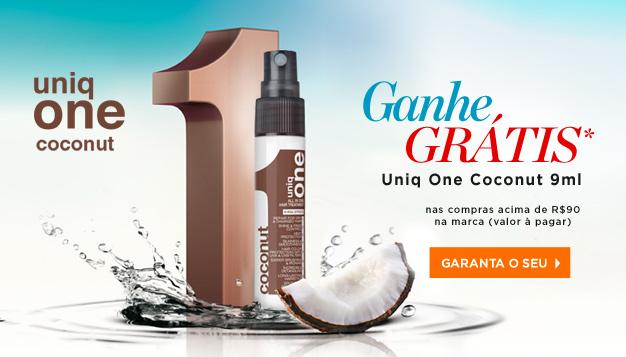Uniq One Coconut 0227