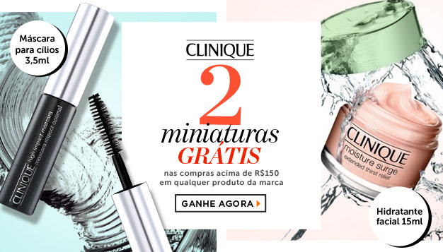 Especial Clinique
