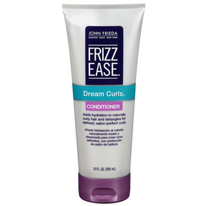 John Frieda Frizz-Ease Dream Curls Conditioner - Condicionador 295ml