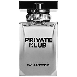 Perfume Karl Lagerfeld Private Klub Eau De Toilette Masculino 100ml - Karl Lagerfeld