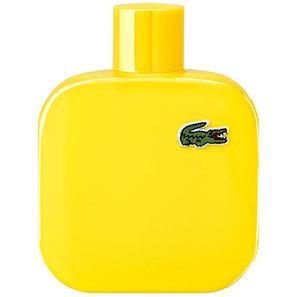 Lacoste Eau De Toilette Perfume Masculino Eau De Lacoste L.12.12 Yellow Jaune Optimistic 100ml - Lacoste