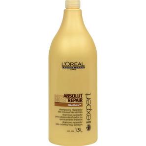 L'Oréal Professionnel Absolut Repair - Shampoo 1500ml