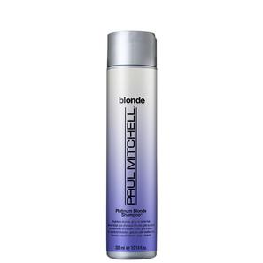 Paul Mitchell Platinum Blonde Shampoo - 300ml