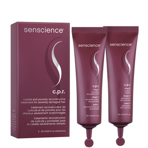 Senscience Cpr - Tratamento 2x25ml