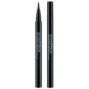 Caneta Delineadora Smashbox Limitless Waterproof Liquid Liner Pen Jet Black 0,6g - Smashbox