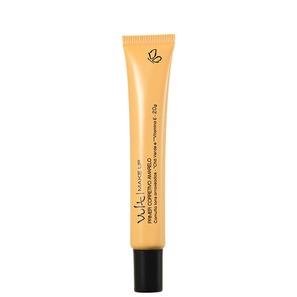 Vult Make Up Corretivo Colorido Amarelo - Primer 20g - Vult