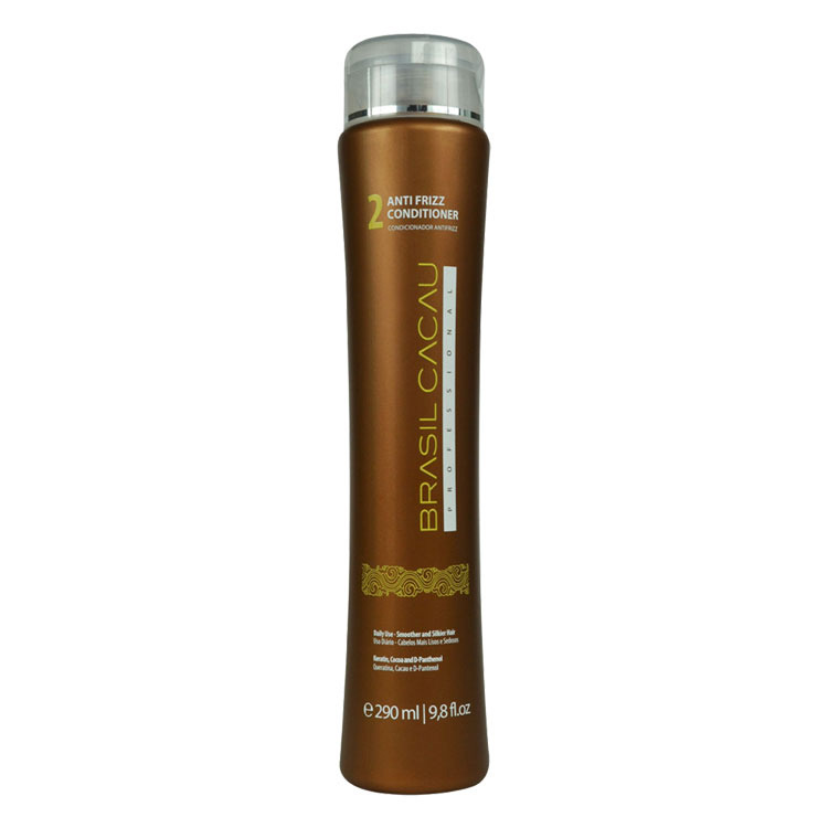 thumb Cadiveu Professional Brasil Cacau 2 Anti Frizz Conditioner - Condicionador 290ml
