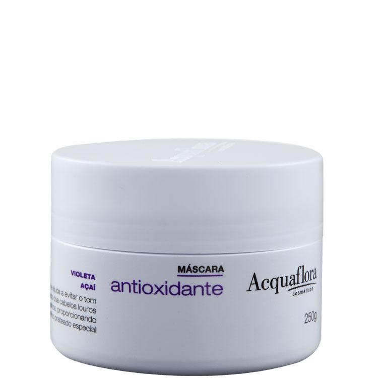 thumb Acquaflora Antioxidante Máscara - Tratamento 250g