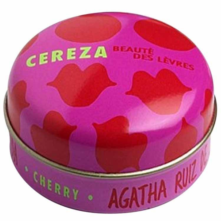 thumb Agatha Ruiz de La Prada Cereza Beauté Des Lèvres - Brilho Labial 15ml