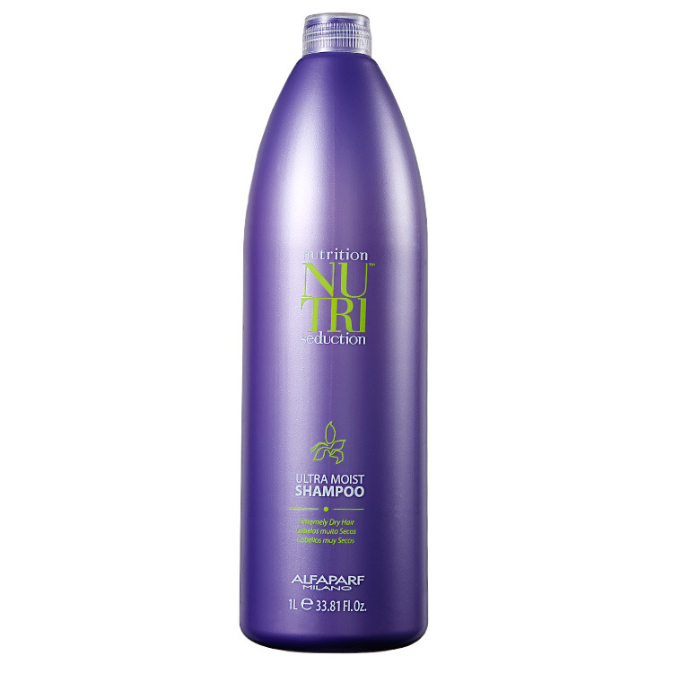 thumb Alfaparf Nutri Seduction Ultra Moist - Shampoo 1000ml