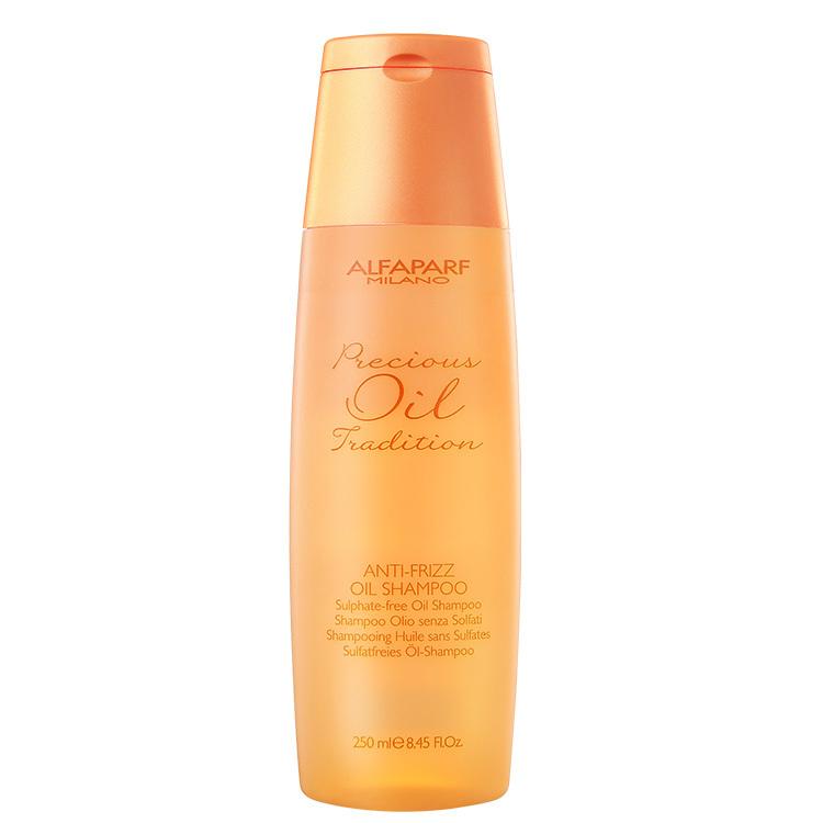 Alfaparf Precious Oil Tradition Anti-Frizz - Shampoo 250ml