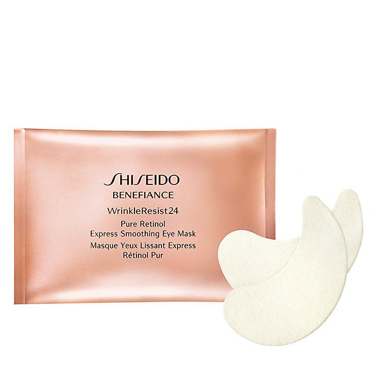 shiseido benefiance wrinkle resist 24 pure retinol express. Black Bedroom Furniture Sets. Home Design Ideas