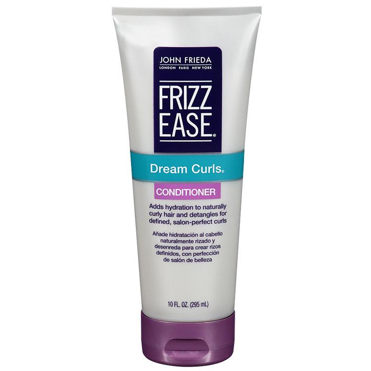 thumb John Frieda Frizz-Ease Dream Curls Conditioner - Condicionador 295ml
