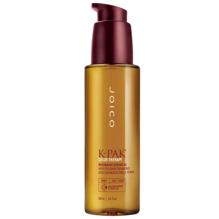 thumb Joico K-Pak Color Therapy Restorative Styling Oil - Óleo Reparador 100ml