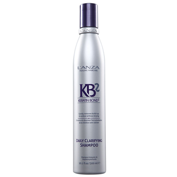 thumb L'Anza KB2 Daily Clarifying - Shampoo 300ml