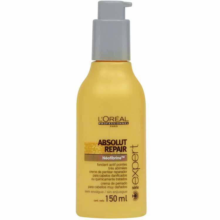 thumb L'Oréal Professionnel Absolut Repair - Creme de Pentear 150ml