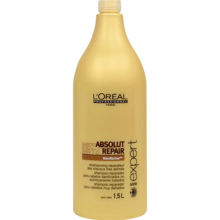 thumb L'Oréal Professionnel Absolut Repair - Shampoo 1500ml