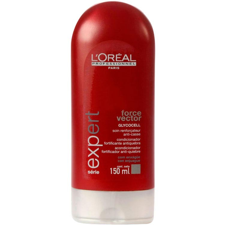 thumb L'Oréal Professionnel Force Vector - Condicionador 150ml