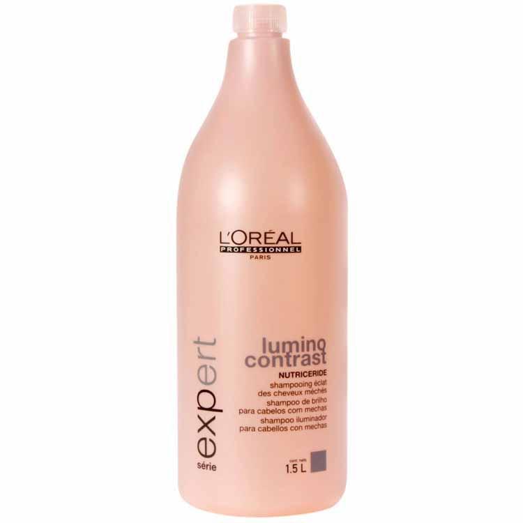 thumb L'Oréal Professionnel Lumino Contrast - Shampoo 1500ml