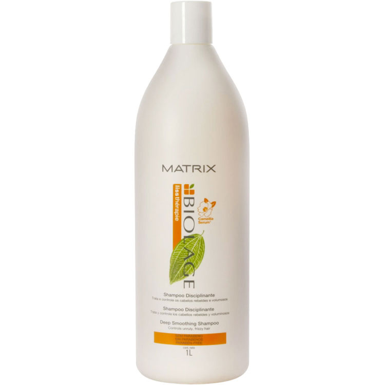 thumb Matrix Biolage Lisstherapie Shampoo Disciplinante - Shampoo 1000ml