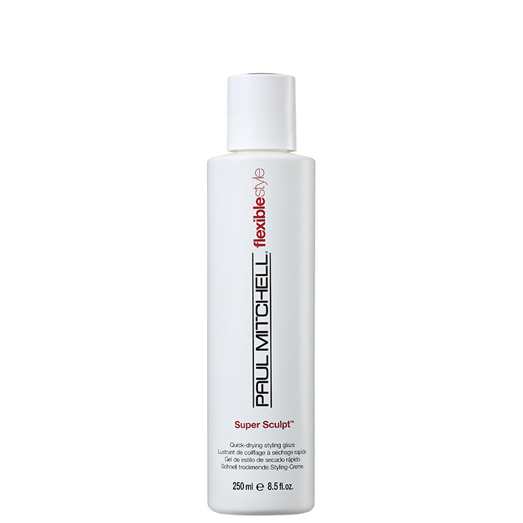 thumb Paul Mitchell Flexible Style Super Sculpt - Modelador 250ml