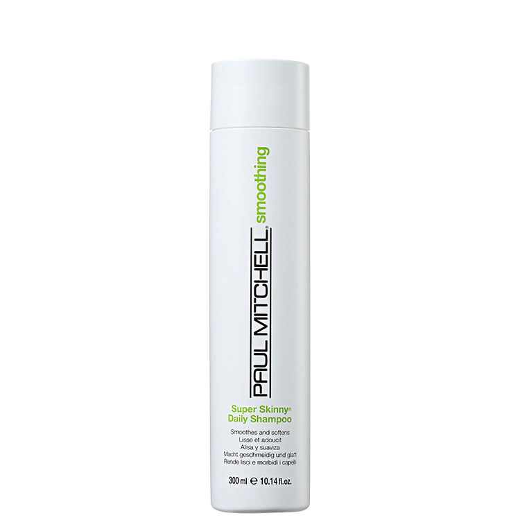 thumb Paul Mitchell Smoothing Super Skinny Daily - Shampoo 300ml