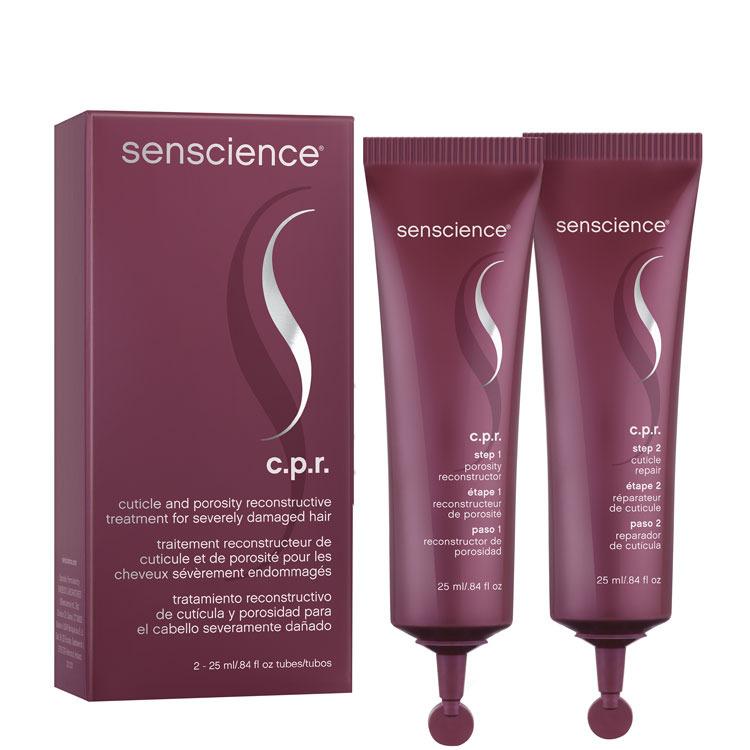 thumb Senscience C.P.R. - Tratamento 2x25ml