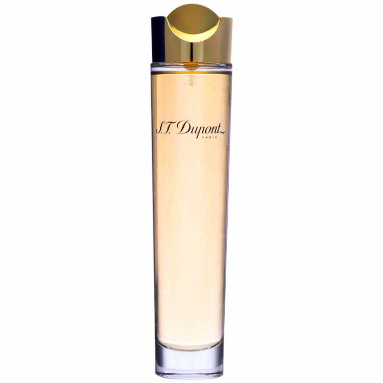 thumb S. T. Dupont Perfume Feminino Femme - Eau de Parfum
