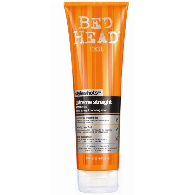 thumb TIGI Bed Head Styleshots Extreme Straight - Shampoo 250ml