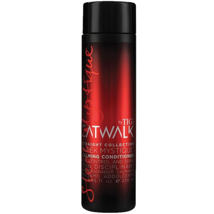 thumb TIGI Catwalk Sleek Mystique Conditioner - Condicionador 250ml