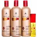keracare ritual sos reconstrução kit (4 produtos)
