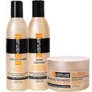 blonde repair kit (3 produtos)