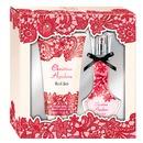 Conjunto Feminino Red Sin - Eau de Parfum 15ml + Shower Gel 50ml