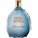 fuel for life denim collection feminino - eau de toilette
