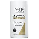 Felps Profissional XBTX em Massa - Máscara Redutora 1000g
