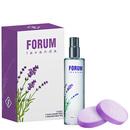 Forum Conjunto Feminino Lavanda - Deo Colônia 150ml + Sabonete 2x 90g