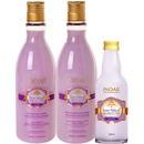 Inoar Natural Collection Camélia Oil Kit (3 Produtos)