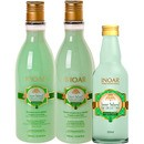 Inoar Natural Collection Capim Santo Oil Kit (3 Produtos)