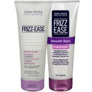 John Frieda Frizz-Ease Smooth Start Repairing Duo Kit (2 Produtos)
