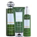 so pure moisturizing overnight repair kit (3 produtos)