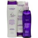L'Anza Healing Smooth Thermal Kit (3 Produtos)