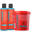 Lola Cosmetics Creoula Cachos Perfeitos Trio Kit (3 Produtos)