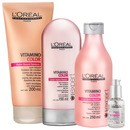 L'Oréal Professionnel Vitamino Color Guard Protection Kit (4 Produtos)