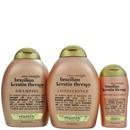 brazilian keratin therapy kit (3 produtos)