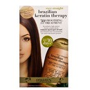 Organix Ever Straight Brazilian Keratin Therapy 30-Day Smoothing Tratment - 100ml